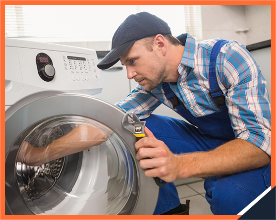 Maytag Washing Machine Repair